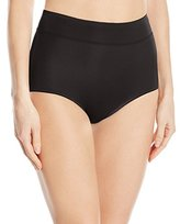 Warner's Women's Body Heaven Muffin Top Brief