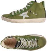Golden Goose Deluxe Brand High-tops & sneakers - Item 11262091