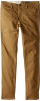 Volcom VSM Gritter Modern Tapered Chino Pants (Big Kids)