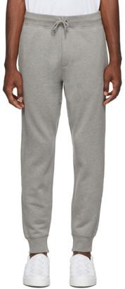 Ralph Lauren Purple Label Grey Madison Lounge Pants