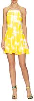 BCBGeneration Print Casual Mini Dress