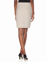 The Limited Collection Heathered Pencil Skirt
