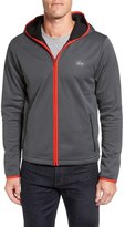 Lacoste Men's Mesh Performance Jacket