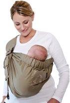 Balboa Baby Dr. Sears Original Adjustable Baby Sling in Signature Khaki