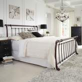 Fashion bed group Legion Queen Sleigh Bed