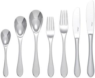 Noritake Monterosso 18/10 Stainless Steel 56 Piece Cutlery Set
