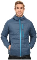 Spyder Mandate Hoodie Sweater Weight Insulator Jacket