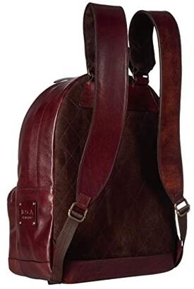 Bosca Crosby Backpack