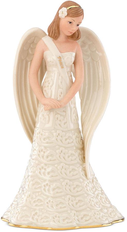 Lenox Collectible Figurine, Peace Angel