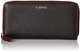 Lodis Kate Joya Zip Around Wallet