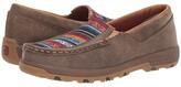 Twisted X WXC0005 (Bomber/Multi) Women's Shoes