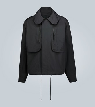 Jil Sander Technical jacket