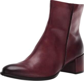 Ecco Women's Shape 35 Boot Ankle