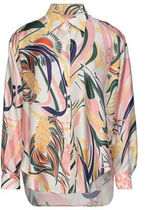 La Prestic Ouiston Shirt
