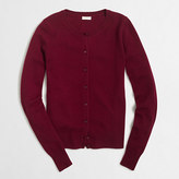 J.Crew Factory Factory cashmere cardigan sweater