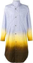 J.W.Anderson Foldover Collar shirt