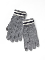 Gap Merino tech cable gloves