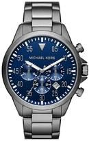 MICHAEL Michael Kors Men's 'Gage' Chronograph Bracelet Watch, 45Mm