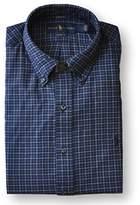 Polo Ralph Lauren Ralph Lauren Men's Classic Fit Twill Pony Logo Button-Down Shirt