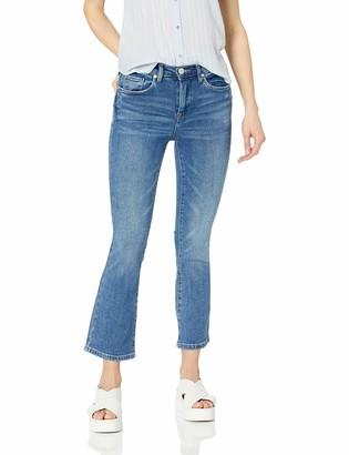 Blank NYC Women's The Vandam Pants