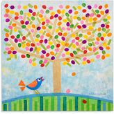 Oopsy Daisy Fine Art For Kids Jelly Bean Tree Canvas Wall Art