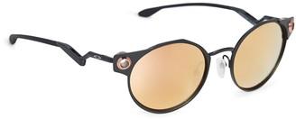 Oakley Deadbolt Sun Polarized Sunglasses