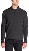 Victorinox Men's Maverick Quarter-Zip Pullover sweater