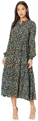 Sanctuary Prairie Dress (Spring Field) Women's Dress