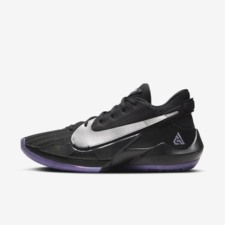 Nike Basketball Shoe Zoom Freak 2