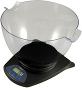 Asstd National Brand 4-Liter Removable Kitchen Bowl Scale