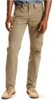 Levi's 514TM Straight Fit Padox Twill Pants