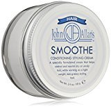 John Allan's Smoothe Hair Cream, 2.4 Oz