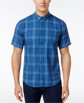 Ezekiel Men's Reedley Plaid Cotton Shirt