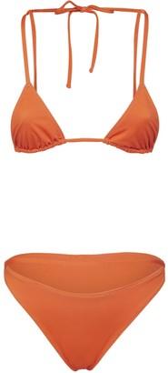 Jacquemus Wrap Around Bikini