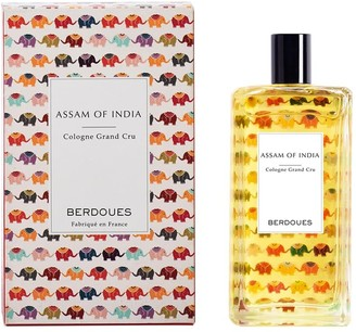 Berdoues Assam Of India Eau De Parfum 100ml