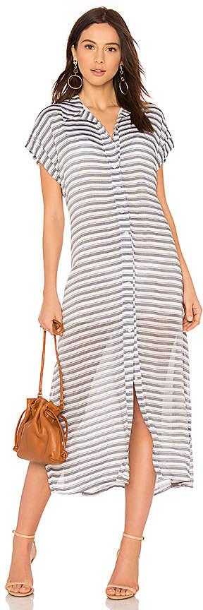 Rachel Pally Shirt Dress