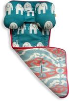 SIBORORI Elephant Stroller Cover