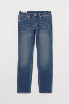 H&M Xfit Regular Jeans