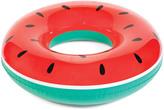 Sunnylife Round Inflatable Watermelon Bath