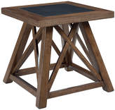Signature Design by Ashley Campfield End Table