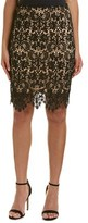 Gracia Pencil Skirt.