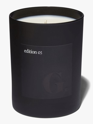 Goop Scented Candle: Edition 03 Incense