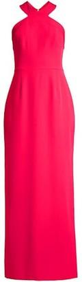 Trina Turk Ace Halter Gown