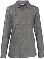 Woolrich Women's The Pemberton Flannel Shirt