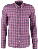 J.lindeberg Dani Slim Fit Shirt Washed Red