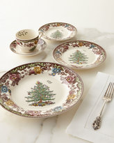 Spode 5-Piece Christmas Tree Grove Dinnerware Place Setting