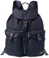 Polo Ralph Lauren Men's Military Backpack