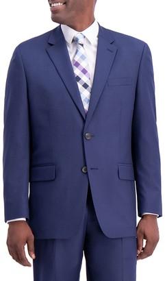 Haggar Men's J.M. Premium Classic-Fit Stretch Suit Jacket
