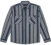 Brixton Bowery Long-Sleeve Flannel - Men's