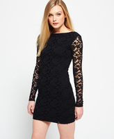 Superdry Wilson Lace Dress